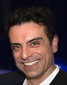 Alexandros Skordaras